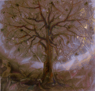 Tree of Life and Poetry
